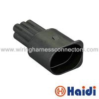 Wholesale Mazda Automotive Electrical Connector OEM With PA66 + GF Housing HD064A-1.5-11 from china suppliers