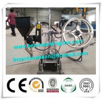 Wholesale Horizontal Type Submerged arc welding trolley / Tractor with IGBT Welder from china suppliers