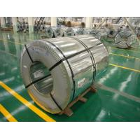 Wholesale 310S 316L 304 2205 Stainless Steel Cold Rolled Coils With Slit / Mill Edge For Gas from china suppliers