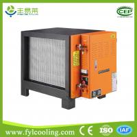 Quality best small simple electrostatic air purifier reviews precipitators air purifier suppliers for sale