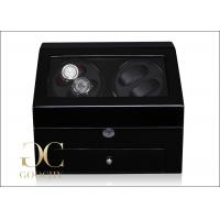 Wholesale Lid Sensor Men Automatic Watch Winder Battery Operated For Watch Packaging from china suppliers