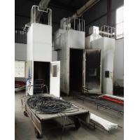 Wholesale Flammability Test Apparatus For Flame Spread , Heat Release And Smoke Production from china suppliers