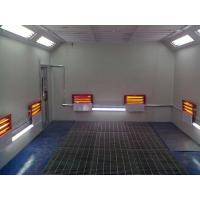 Wholesale Infrared Heating Spray Booth from china suppliers