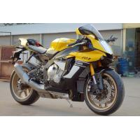 Wholesale Yamaha 1000cc Motorcycle With Liquid Cooled , 4 Stroke Electric Touring Motorcycle from china suppliers