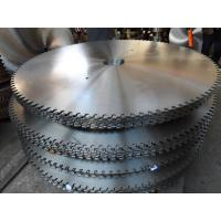 Wholesale Circular multi saw blank and steel core and cutting discs for block cutter from china suppliers