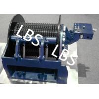 Wholesale Small Industrial Electric Lifting Winch For Trawler SGS ISO Certificate from china suppliers