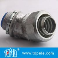 Wholesale Malleable Iron Liquid Tight Connector Flexible Conduit And Fittings from china suppliers