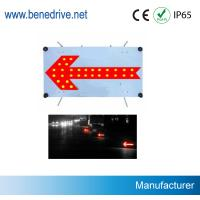 Wholesale Portable LED Arrow Board Directional Light Bar , Tab03X Flashing Arrow Boards from china suppliers