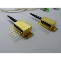 Wholesale 1310nm Butterfly Laser Diode with CWDM chip for long haul CWDM transmission from china suppliers