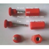 Wholesale Plastic ABS Container Bolt Sealing Strip from china suppliers