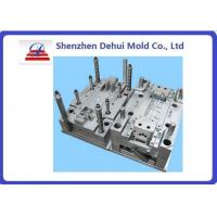 Wholesale Oil Box Cap Aluminium Die Casting Mould Single Cavity Cold Runner from china suppliers
