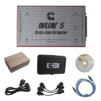 Wholesale Inline 5 Insite 7.62 Heavy Duty Truck Diagnostic Scanner Diagnostic Scanner For Cummins from china suppliers