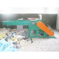 Wholesale Waste Recovery Foam Cutting Machine For Processing Cushion / Pillow / Mat from china suppliers