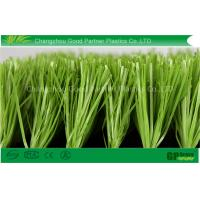 Wholesale PE Professional Soccer Synthetic Grass For Soccer Field With CE from china suppliers