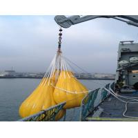Buy cheap 20t 1.2mm load test water bag with wireless loadcell from wholesalers