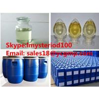 Quality Active Pharma Ingredients Safe Organic Solvents Benzyl Benzoate CAS 120-51-4 Essential Oil Raw Materials for sale