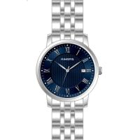 Wholesale OEM silver gold Casual stainless steel wrist watch for men , SS15058GQ from china suppliers
