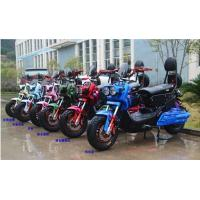 Wholesale Eec Certificate Moped Electric Bike , Adult Ladies Electric Bicycle With Disc Brake from china suppliers