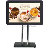 Wholesale Standalone RJ45 WIFI capacitive touch Retail Digital Signage 10 inch android screens from china suppliers