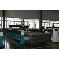Buy cheap 2000*6000MM high level two years warranty 420Mpa water jet cutting machine from wholesalers