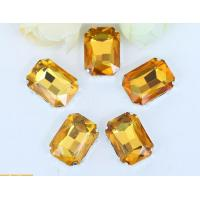 Wholesale rhinestone claws setting Glass beads jewelrys setting for sew on from china suppliers