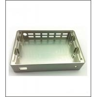 Wholesale Machining Anodizing CNC Rapid Prototype , cnc machined aluminum parts from china suppliers
