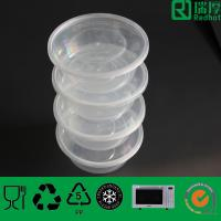 plastic food container 625ml