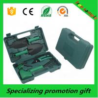 Wholesale Promotional Tool Kits 6pcs Hand Garden Tools With Shovel / Sprayer / Pruner from china suppliers