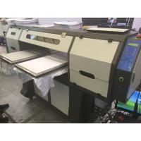 Wholesale Direct To Garment Printer / Tee Shirt Printing Machine With Epson DX5 heads from china suppliers