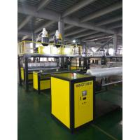 Wholesale High Production Wider Air Bubble Film Machine ,Bubble Wrap Machine from china suppliers