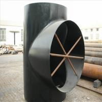 Wholesale ASTM A860 WPHY46 pipe fittings from china suppliers