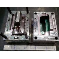 Quality DME Base Two Plate Cold Runner Mould For Farm Tractor Cover Meter Panel for sale