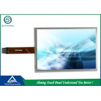 Wholesale Analog 5 Wire Resistive Touch Panel / Resistance Touch Screen Digitizer from china suppliers