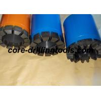 Wholesale STD TW 4 Inch Diamond Core Drill Bits Exploration Impregnated PDC Type from china suppliers