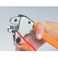 Wholesale vH1-256WF Insulated and non-insulated ferrule crimping pliers from china suppliers