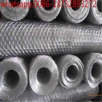 Wholesale Hexagonal wire netting uses chicken mesh/ chicken wire/hexagonal mesh/chicken coop wire/black chicken wire from china suppliers