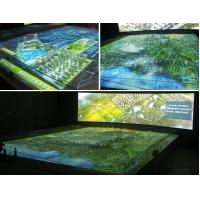 Wholesale Wall hanging Projection architectural 3d modeling Lighting  Land Development  Model from china suppliers