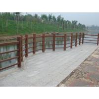 Wholesale WPC Outdoor Fence Decking from china suppliers