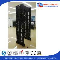 Wholesale AT -300P archway body scanner commercial metal detector Walk through 24 detecting zones from china suppliers