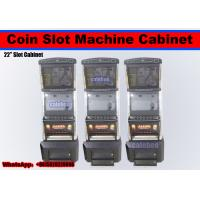 Buy cheap calebee cabinet games casino /video slot game cabinets/slot game board for sale Slot Cabinet Casino Game Machine Cabinet from wholesalers