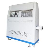 Wholesale ASTM Standard UV Tester Weathering Simulated UV Aging Test Chamber from china suppliers