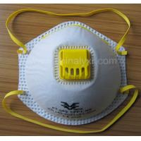 Wholesale Disposable Nonwoven FFP1 Dust Face Mask/N95 Dust Mask/N95 Face Mask/Respirator Supplier from china suppliers