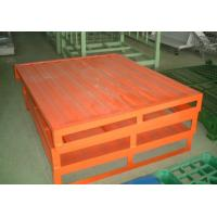 Wholesale factory price steel pallet from China factory from china suppliers