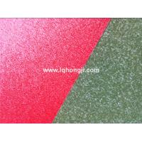 Wholesale RAL6017 wrinkled PPGI steel coil steel coil MATT with textured surface from china suppliers