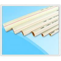 Wholesale excellent insulation properties Mass Communication PE/PPR solid wall extrusion pipes  line from china suppliers