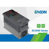Wholesale Industrial 15kw Low Noise AC Motor Drive / Speed - Controller Frequency Inverter from china suppliers