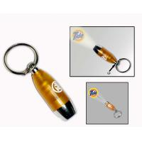 Wholesale Mini Logo Projector Torch With Keychain (QCL-220) from china suppliers