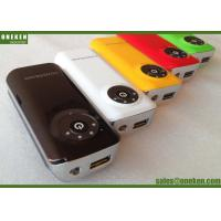 Wholesale A Grade 18650 Power Bank 4000mAh Easy Carry With ABS Material With UV Shell from china suppliers
