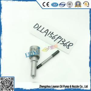 Wholesale DLLA156P1368 bosch original injection nozzle DLLA 156 P1368, oil burner spray nozzle crdi 0433171848 for 0445110279/186 from china suppliers