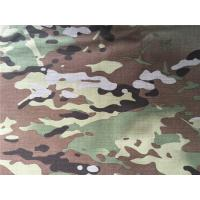Wholesale Nylon 500D cordura fabric multicam printed, IRR, NIR, waterproof finished from china suppliers